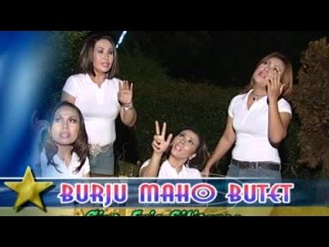 Nauli Sister - Burju Maho Butet