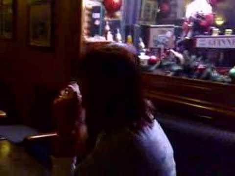 Tall Texan Kills Oasis In Ireland
