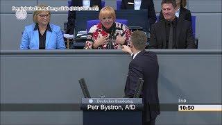 Best of Bundestag 84. Sitzung 2019