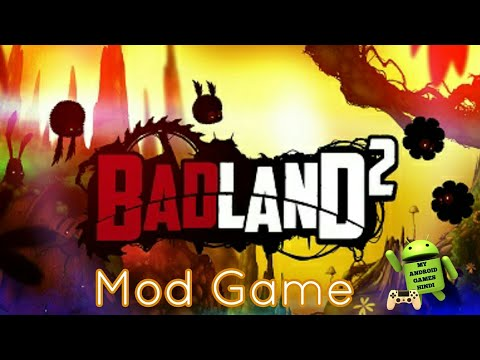 Badland 2 Mod Android Game Download And Install In Hindi