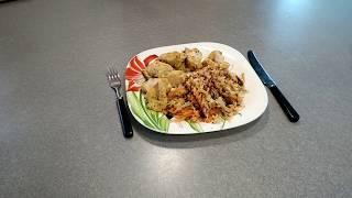 Рецепт Овощной салат - видео-рецепт салата из редьки с морковью, редиской и яблоком