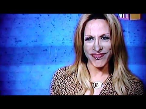 Alexis Arquette vs Odiosos