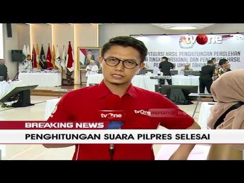 [BREAKING NEWS] PANAS!! Sidang Pleno KPU Bahas Pemilu di Papua