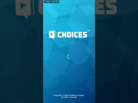 Choices Mod Apk... Free Diamond Choice Plus Lots Of Keys