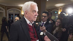 John McCallum says settlement of refugees is the next challenge
