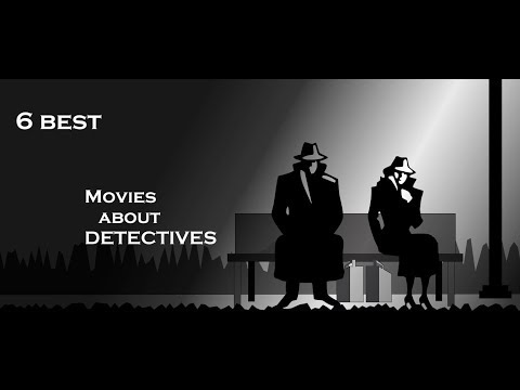 6 Best Movies Based on Detectives