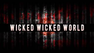 Aviators - Wicked Wicked World
