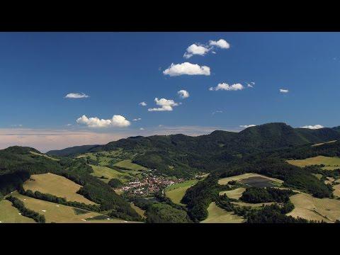 Slovensko Príroda 2016