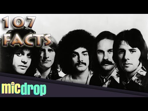 107 Journey Facts YOU Should Know  (Ep. #70) - MicDrop
