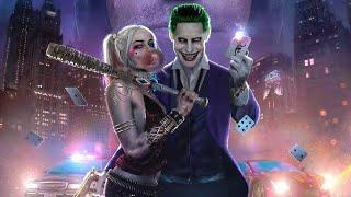 joker suicide squad and harley quinn whatsapp status