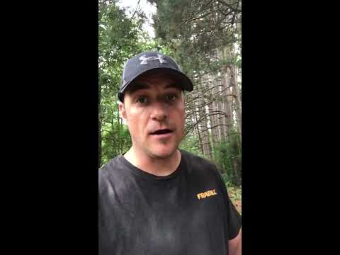 DIY - How To Completely Soundproof Your Hunting Treestand