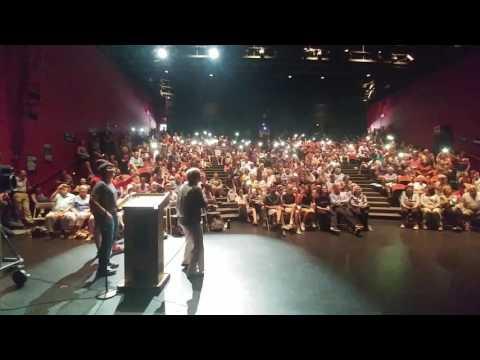 Karaoke at Assembly ft Jane
