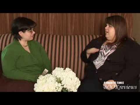 Smart Bitch Sarah Interviews Author Ann Aguirre, Part IV