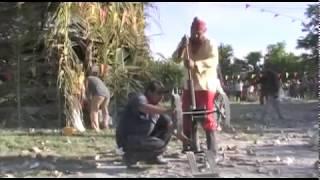 TETELPA MORELOS TAMALASOS (Simulacro de la Toma de la Alhondiga de Granaditas)