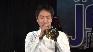 ジャズミントエレクトリックオーケストラ [OCAT JAZZ FESTIVAL 2017]