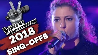 Baixar Imagine Dragons - Believer (Lia Joham) | The Voice of Germany | Sing-Offs