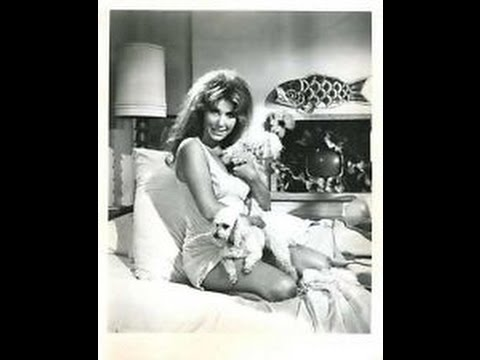 """Michele Carey in """"The Sweet Ride"""" 1968"""