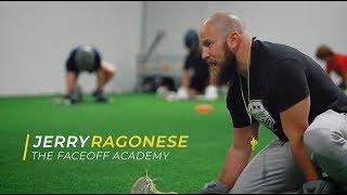 The Faceoff Academy - Jerry Ragonese