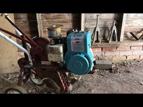 Upgrading Ignition System On Briggs & Stratton Engine