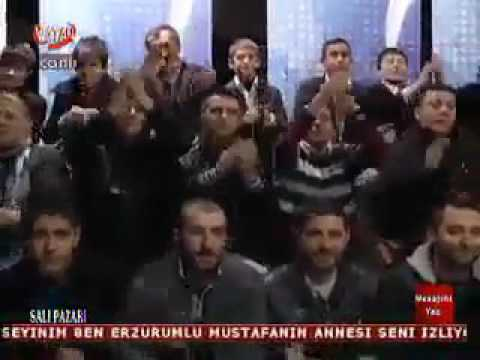 Sarhoş Olsa Tüm Angara Ve Hem Ankaraya Hem Bana Bayram Sincanlı Mustafa