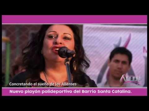 Playon Santa Catalina