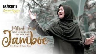 MIFTAH ARIF - JAMBOE | OFFICIAL VIDEO CLIP