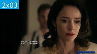 Вне времени 2 сезон 3 серия - Русское Промо (Субтитры, 2018) Timeless 2x03 Trailer/Promo