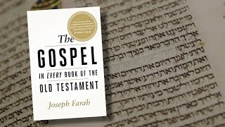 The Gospel in Every Book of the Old Testament - Book Promo 1