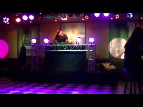 dj contest Grand café boedha's  nieuw vennep