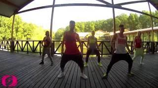 Jencarlos Canela - Bajito -Salsation Choreography