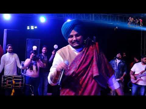 Sidhh Moosewala Live Show Dirba| Full Live | Full Lenth| Sidhu Moosewal