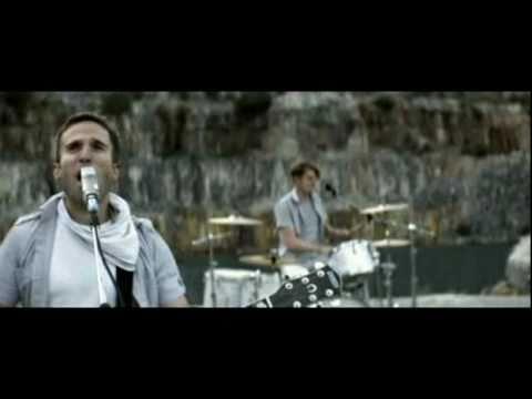 The Hoosiers - Unlikely Hero (Official Music Video)