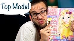 Sexismus für kleine Mädchen - Top Model
