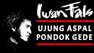Iwan Fals -  Ujung Aspal Pondok Gede (1985)