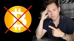 Why I don't invest in bitcoin | The Graham Stephan Show