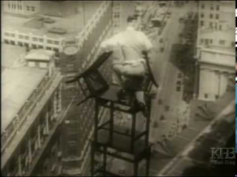 The Crash of 1929 & The Great Depression (PBS) 3of6