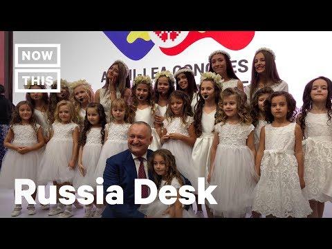 How Russian & U.S. Christians Fight Progressivism | The Russia Desk | NowThis World