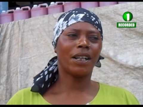 Full News Bulletin From TV1 Tanzania - Part 1, 25 June 2016