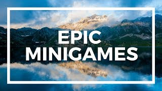 LLK Lets Play - 'ROBLOX' Epic Minigames (2)