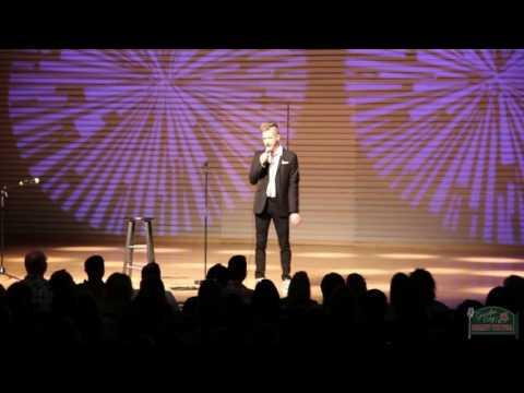 Patrick Alexander - Garden City Comedy Festival Gala
