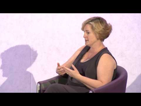 GEITF 2014 - Meet the Controller: Emma Tennant (UKTV)