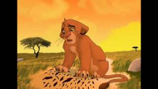Simba big tribute