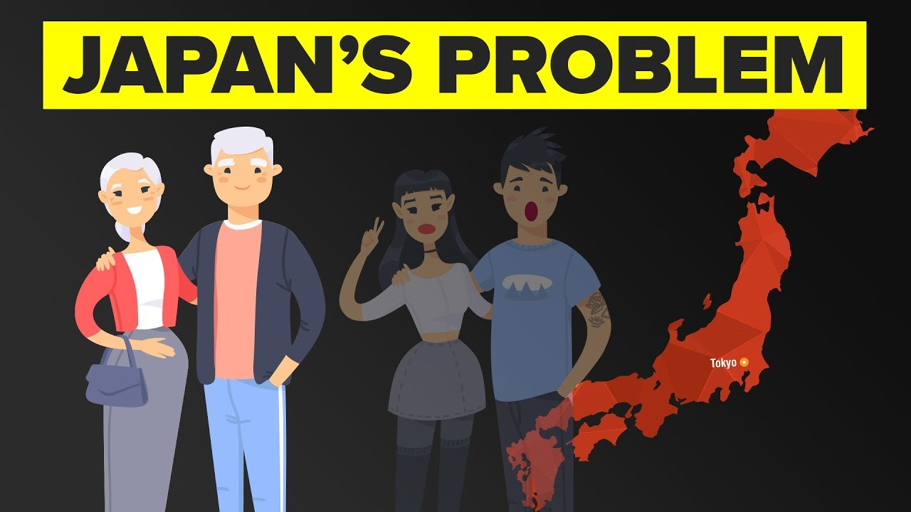 The problem of japan
