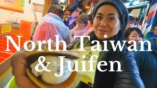 Taiwan Travel Guides by Christine Kaaloa