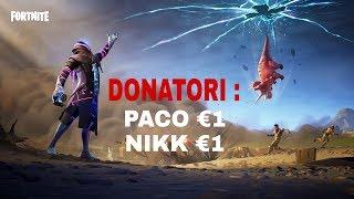 SHOP FORTNITE 25/08/2019!! NEW SKIN INFINITO, STELLAR ATTACK AND ZERO ETERNO! PACO 1 and NIKK