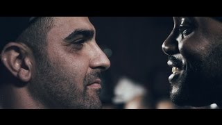 KOTD - Rap Battle - Dizaster vs Math Hoffa | #BOLA5