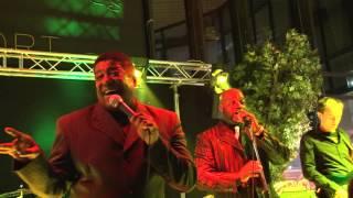 Ü30 Party Rotenburg 02.03.2013 mit Sydney Youngblood