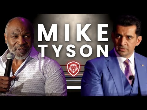 Download Mike Tyson's Greatest Stories Never Told Before
