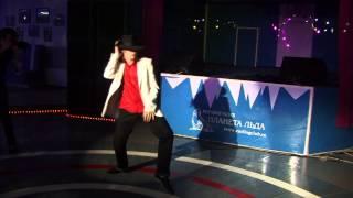 """Сорин Суруджиу - Майкл Джексон - """"Твой шанс - вокал"""""""