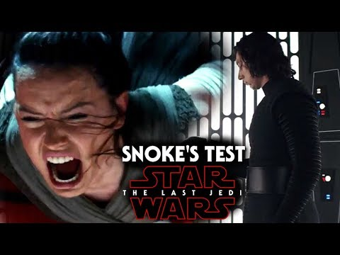 Download Youtube: Star Wars The Last Jedi Trailer - Snoke's Tests Kylo Ren's Loyalty